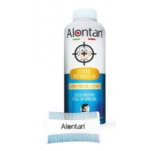 Offerta Speciale Alontan Antipidocchi Lozione