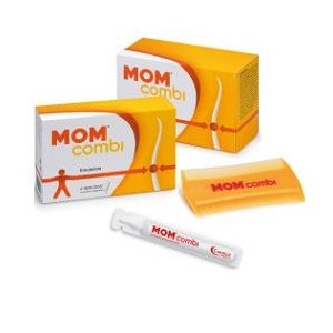 Offerta Speciale Mom Combi Antiparass 8Fl 15Ml