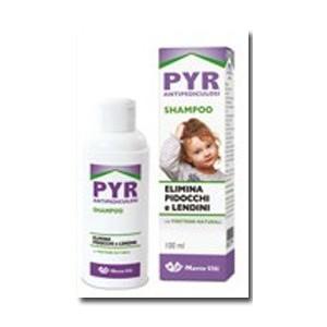 Offerta Speciale Pyr Antipedicuosi Shampoo100Ml