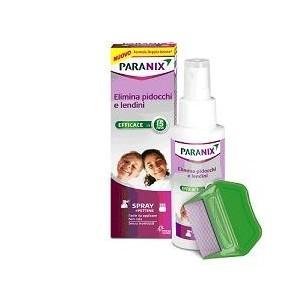 Offerta Speciale Paranix Spray 100Ml+Pettine