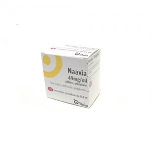 Offerta Speciale Naaxia Coll 30Fl 0,4Ml 1D 4,9%