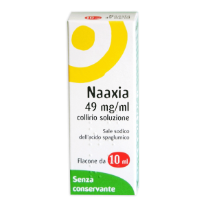 Offerta Speciale Naaxia Coll 10Ml 4,9%
