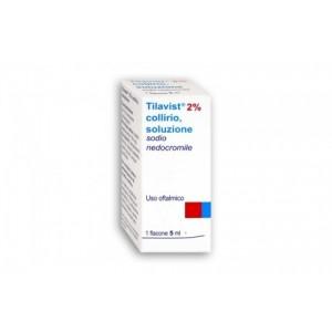 Offerta Speciale Tilavist Coll Fl 5Ml 2%