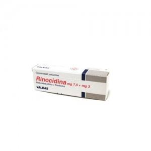 Rinocidina Nas Gtt15Ml7,5Mg+3M
