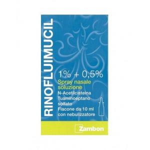 Rinofluimucil Spray Nas 10Ml
