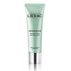 Lierac Sebologie Masque Scrub