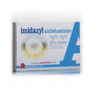 Offerta Speciale Imidazyl Antist Coll 10Fl0,5Ml