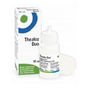 Offerta Speciale Thealoz Duo Soluzione Oculare Flacone 10 Ml