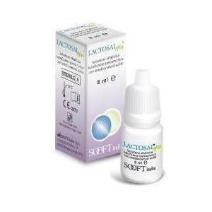 Offerta Speciale Lactosal Ofta Multidose Soluzione Oftalmica