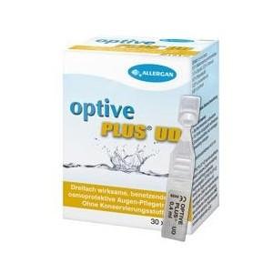 Offerta Speciale Optive Plus Ud Gocce Oculari 30 Flaconcini