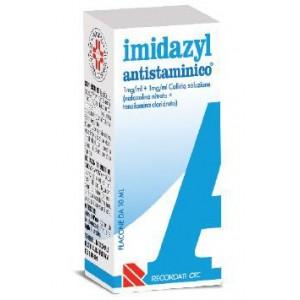Offerta Speciale Imidazyl Antist Coll 1Fl 10Ml
