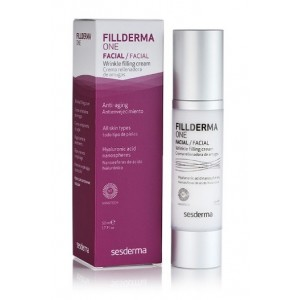 Fillderma One Riemp Rughe 50Ml