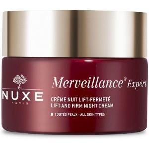 Nuxe Merveillance Exp Cr Nuit