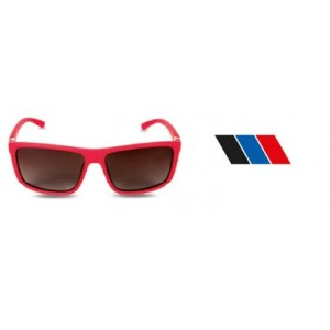Occhiale Da Sole Iristyle Copacabana Red