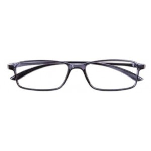 Iristyle Occhiali Da Lettura Premontati Flex Black +2,00