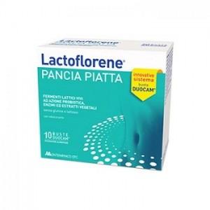 Offerta Speciale Lactoflorene Pancia Piatta10Bs