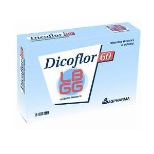 Offerta Speciale Dicoflor 60 15 Bustine
