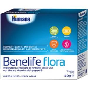 Offerta Speciale Benelife Flora 10 Bustine Da 4 G
