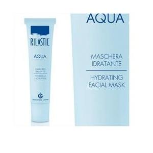 Rilastil Aqua Masch Viso 75Ml