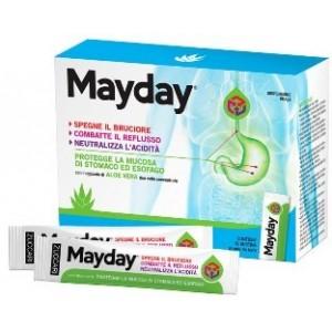 Offerta Speciale Mayday Sospensione Per Uso Orale Alla Menta 18
