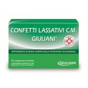 Confetti Lassat Giul Cm 20Conf