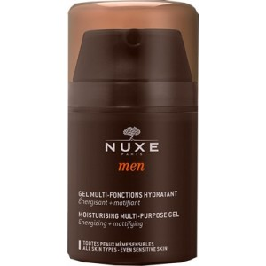 Nuxe Men Gel Hydr Multi Foncti