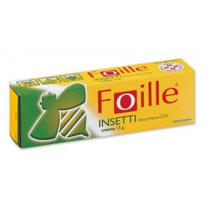 Offerta Speciale Foille Insetti Crema 15G 0,5%