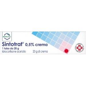 Offerta Speciale Sintotrat Crema Derm 20G 0,5%