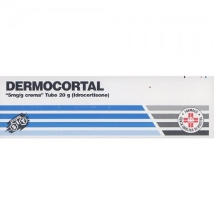 Offerta Speciale Dermocortal Crema 20G 0,5%