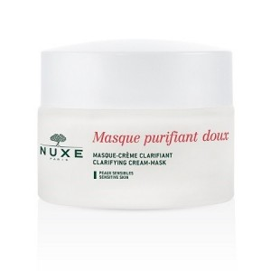 Nuxe Masque Purif Petales Rose