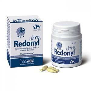 Redonyl Ultra 50 Mg Cane/Gatto 60 Cps