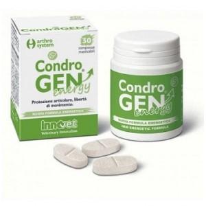 Condrogen Energy 30 Compresse Masticabili