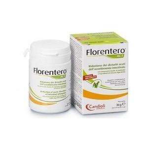 Florentero Act 30 Compresse Mangime Complementare Per Cani E