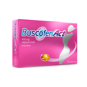 Offerta Speciale Buscofenact 12Cps 400Mg