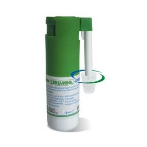 Cerumina Spray Oto 15 Ml
