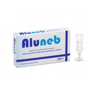 Aluneb 15 Flaconcini Da 4 Ml Soluzione Da Nebulizzare Uso