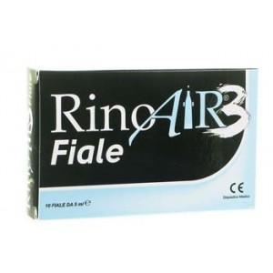 Rinoair 3 10 Fiale X 5 Ml