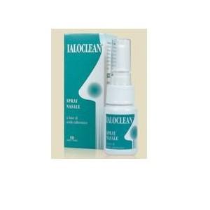 Spray Nasale Ialoclean 30Ml