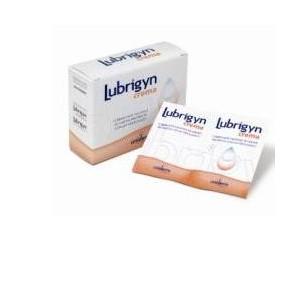 Lubrigyn Crema Vaginale 20 Bustine 2 Ml