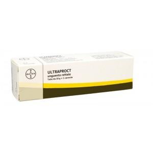Offerta Speciale Ultraproct Ung Rett 30G