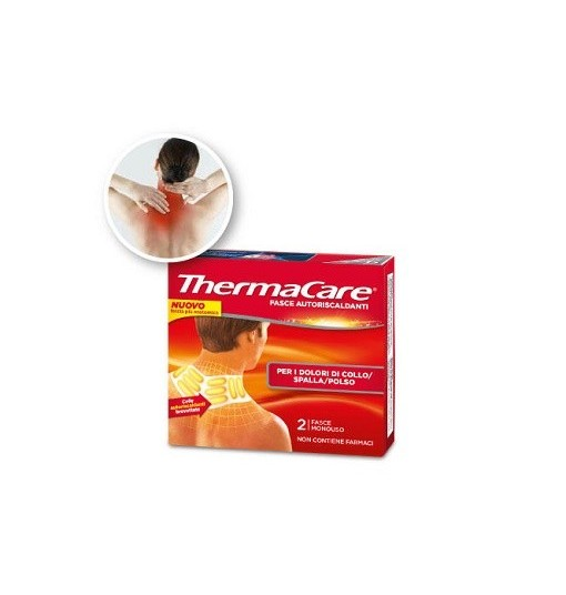 Offerta Speciale Thermacare Fasc Col/Spa/Pols6P