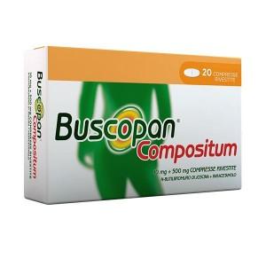 Offerta Speciale Buscopan Compositum 20Cpr Riv