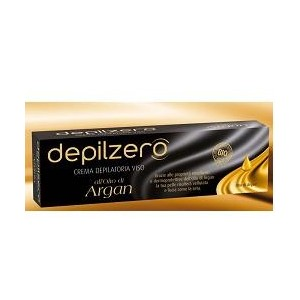Depilzero Cr Viso Argan 50Ml