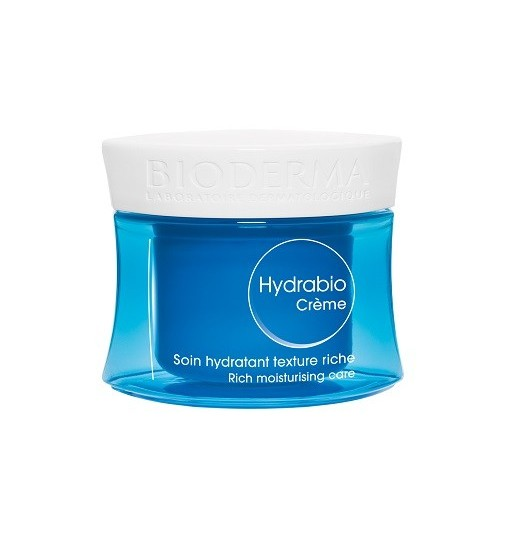 Hydrabio Creme 50Ml