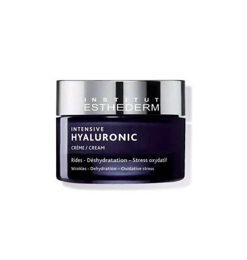 Intensive Hyaluronic Creme50Ml