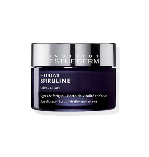Intensive Spiruline Creme 50Ml