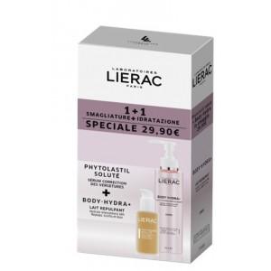 Lierac Phytolastil+Body Hydra