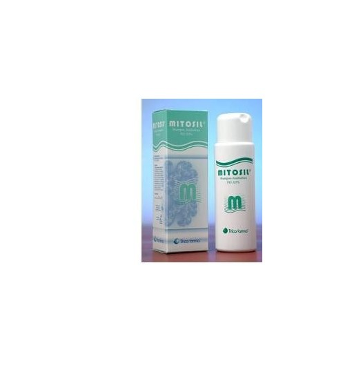Mitosil Shampoo Antiforf 150Ml