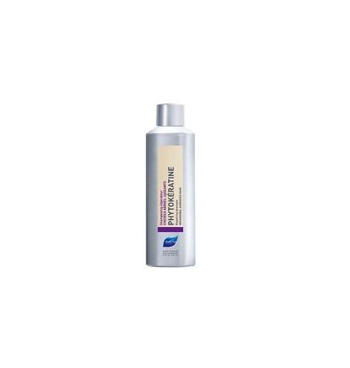 Phyto Phytokeratine Shampoo Riparatore Kerato-Filler 200Ml
