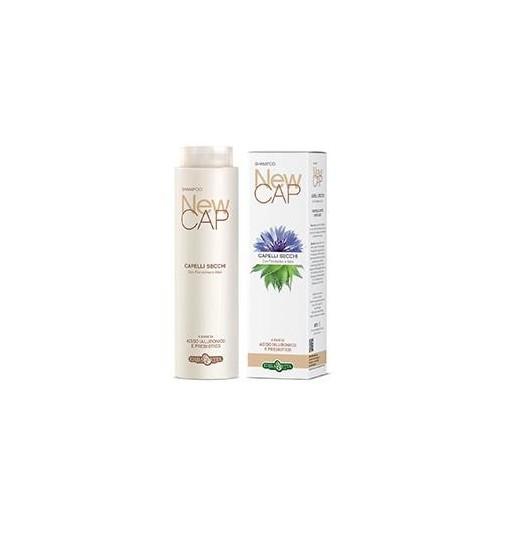 New Cap Shampoo Capelli Secchi 250 Ml